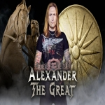 "BILLY VASS – ""Alexander The Great"" review (via Angels PR Music Promotion) #billyvass"